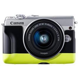 Canon EH31-FJ Green Plastic Face Jacket Thumbnail Image 3